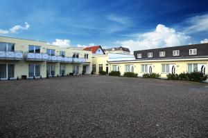 Hotel Fruerlund - Langballig