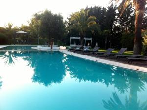 Hotel Terranobile Metaresort, Hotely  Bari - big - 44