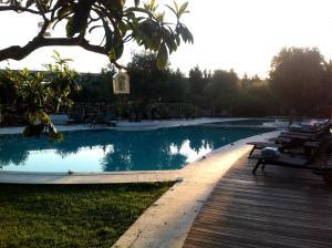 Hotel Terranobile Metaresort, Hotely  Bari - big - 46