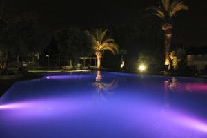 Hotel Terranobile Metaresort, Hotely  Bari - big - 23