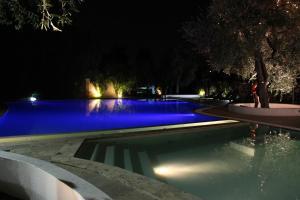 Hotel Terranobile Metaresort, Hotely  Bari - big - 39
