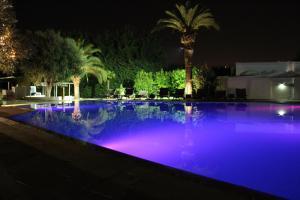 Hotel Terranobile Metaresort, Hotely  Bari - big - 43