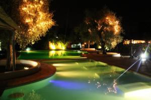 Hotel Terranobile Metaresort, Hotely  Bari - big - 34
