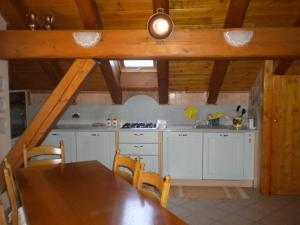Appartamento La Casa del Bepi - Apartment - Spiazzo