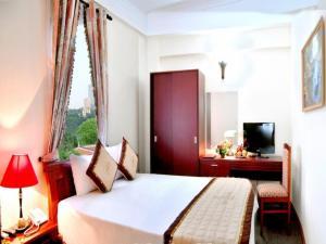 Bao Khanh Hotel, Hotels  Hanoi - big - 24
