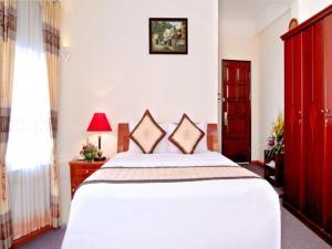 Bao Khanh Hotel, Hotels  Hanoi - big - 33
