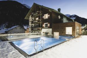 Hotel Schwarzer Adler - Sport & Spa