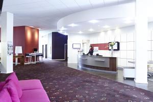 Novotel Newcastle Airport (1 of 58)