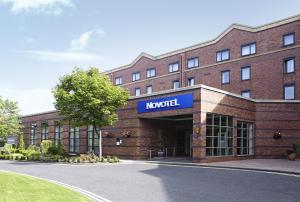 Novotel Newcastle Airport (21 of 58)