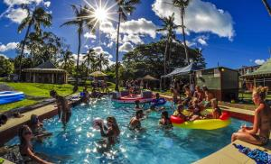 Nomads Backpackers Airlie Beach