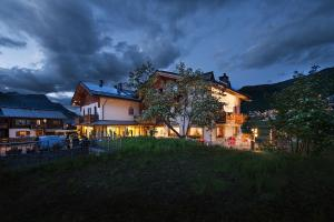 Hotel Steinbock - Livigno