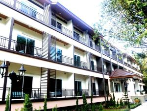 Sida Resort Hotel Nakhon Nayok - Ban Hin Dat