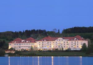 Lindner Hotel & Sporting Club Wiesensee - Driedorf