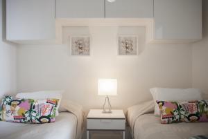 Casa Dante, Apartmány  Barcelona - big - 24
