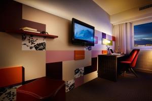 pentahotel Leipzig, Hotels  Leipzig - big - 11