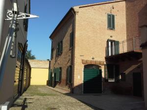 Le Stanze sul Po - AbcAlberghi.com