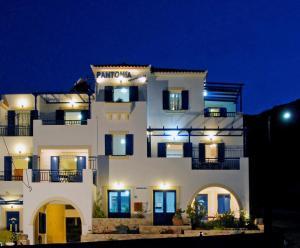 Pantonia Apartments - Agia Pelagia Kythira