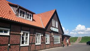Hotel Steinhagen - Baekern