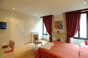Honey Rooms Ferrara - AbcAlberghi.com