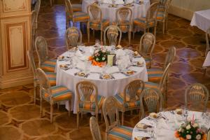 Intourist Batumi Hotel, Hotels  Batumi - big - 42