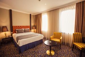 Intourist Batumi Hotel, Hotels  Batumi - big - 52