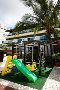 Costa Norte Ponta das Canas Hotel, Hotely  Florianópolis - big - 53