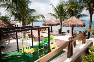 Costa Norte Ponta das Canas Hotel, Hotely  Florianópolis - big - 54