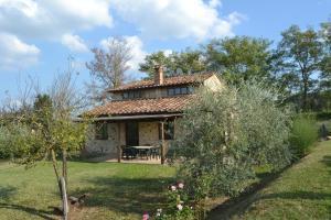 Villa Cafaggiola - AbcAlberghi.com