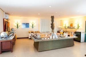 Costa Norte Ponta das Canas Hotel, Hotely  Florianópolis - big - 58
