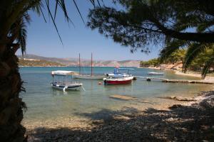 Philoxenia Ganossis Argolida Greece