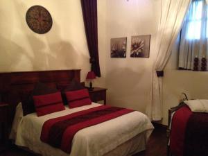 Roka Plaza Hotel Boutique, Hotels  Ambato - big - 8