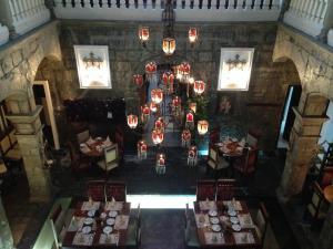 Roka Plaza Hotel Boutique, Hotels  Ambato - big - 65
