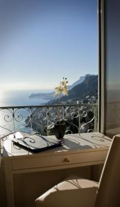 Les Deux Frères, Hotel  Roquebrune-Cap-Martin - big - 44