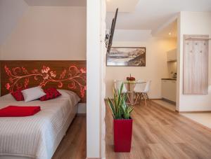 Domek Apartament Na Ogrodzie