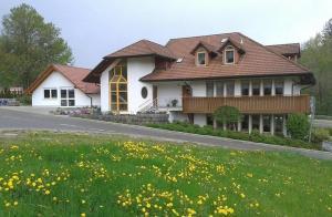 DZT Schwarzwaldhotel garni