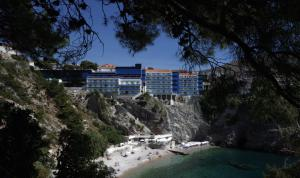 Hotel Bellevue Dubrovnik (34 of 38)