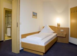 Hotel Landgasthof Hohenauer Hof, Hotels  Hohenau - big - 21