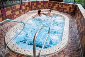 Evergreen Resort - Accommodation - Cadillac