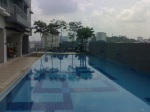 H8 Saville MidValley KL City, Apartmány  Kuala Lumpur - big - 73
