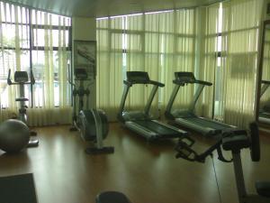 H8 Saville MidValley KL City, Apartmány  Kuala Lumpur - big - 79