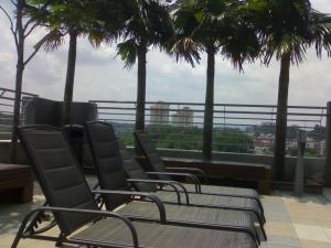 H8 Saville MidValley KL City, Apartmány  Kuala Lumpur - big - 78