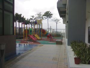 H8 Saville MidValley KL City, Apartmány  Kuala Lumpur - big - 74