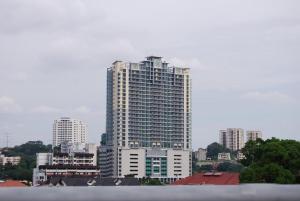H8 Saville MidValley KL City, Apartmány  Kuala Lumpur - big - 1