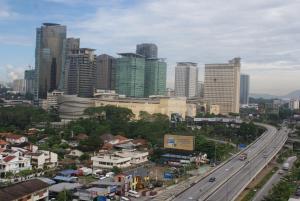 H8 Saville MidValley KL City, Apartmány  Kuala Lumpur - big - 81