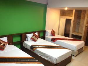 City Ratsada Apartment, Hotels  Lampang - big - 51