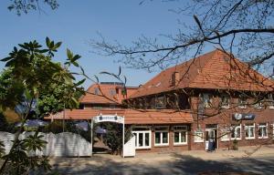 Hotel Holst - Hamburg