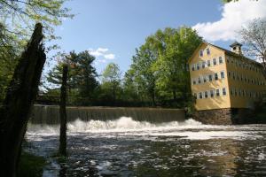 Old Mill Inn - Accommodation - Hatfield