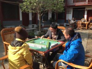 Yangshuo Dahuwai Camps Hotel, Hotel  Yangshuo - big - 10