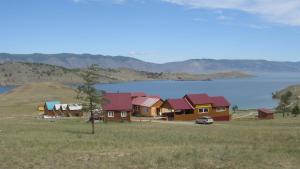 Recreation Centre Baikal Rainbow - Togot