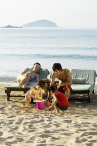 Hilton Sanya Yalong Bay Resort & Spa, Resorts  Sanya - big - 47
